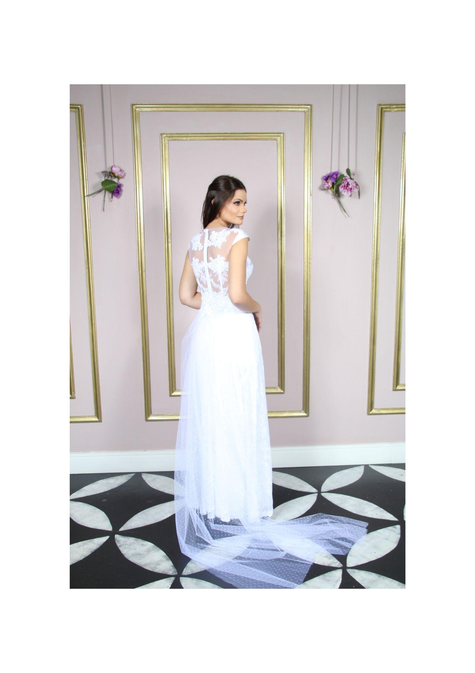 Vestido de noiva no bairro Jardim Helena SP