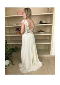 Vestido de noiva no bairro Vila Mariana SP