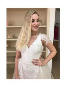 Vestido de noiva no bairro Itaim Paulista