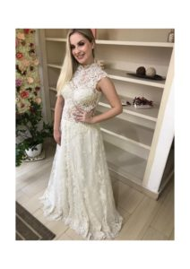 Vestido de noiva no bairro Ipiranga SP