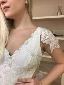 Vestido de noiva na Mooca, venha se sentir especial