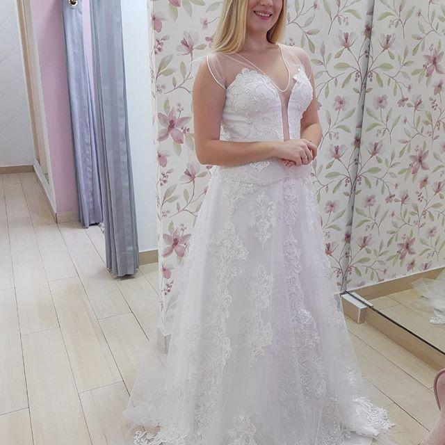 Noiva na Anália Franco Tatuapé venda de vestido de noiva