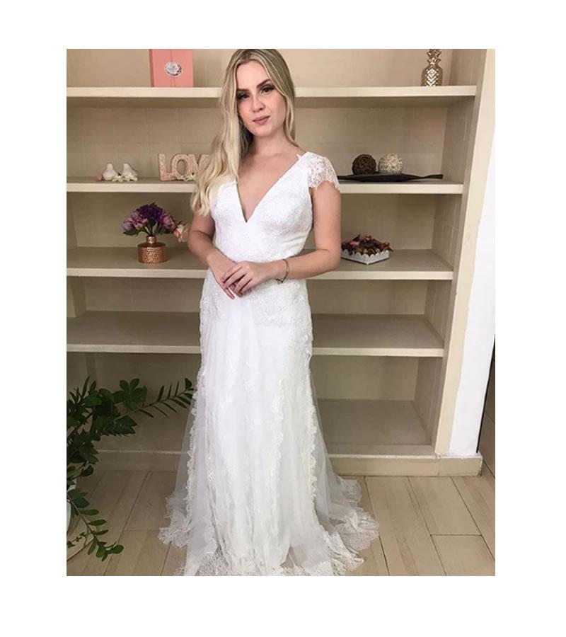 Atelier alta costura vestido de noiva e festa no Tatuapé