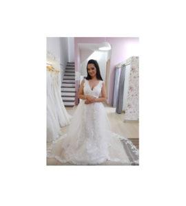 Os melhores vestidos de noiva estão aqui