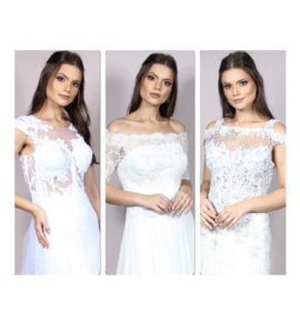 Alta costura no Tatuapé vestido de noiva para compra