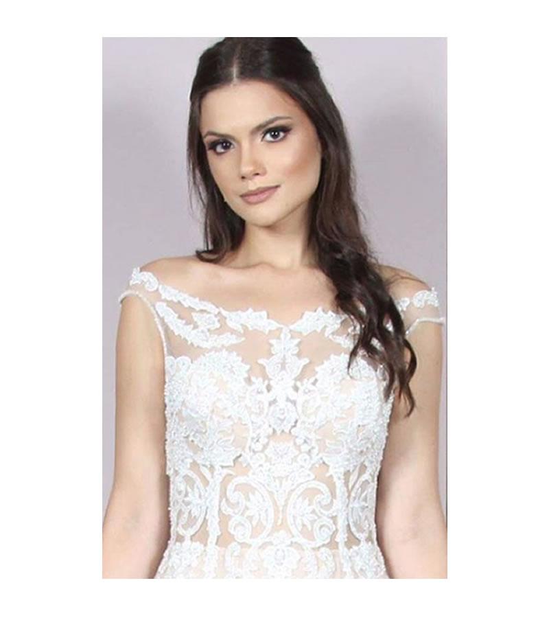 Quero alugar um vestido de noiva mais tenho duvidas